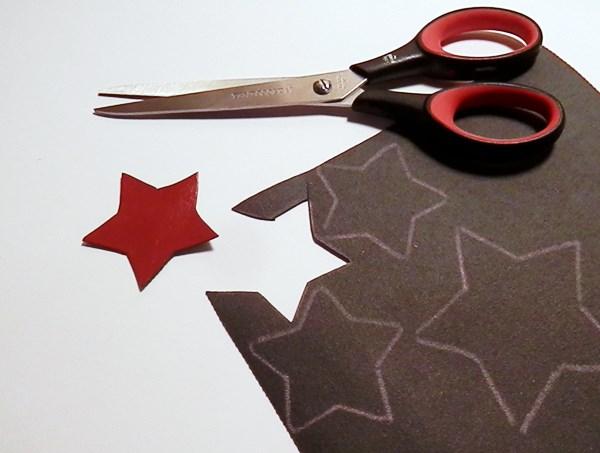 DIY : Des étoiles dans les cheveux