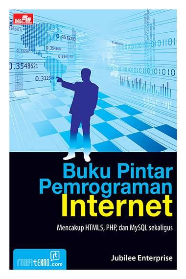 Buku Pintar Pemrograman Internet