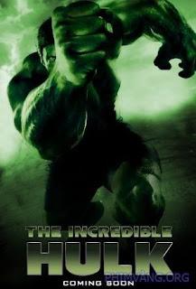 Người Khổng Lồ Xanh Phi Thường - The Incredible Hulk