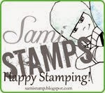 Sami Stamps