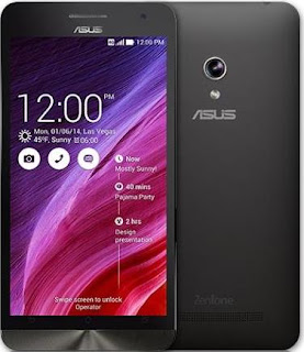 Harga Asus Zenfone 5 A500KL LTE Terbaru