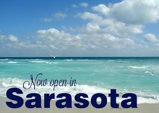 RV dealership in Sarasota now open
