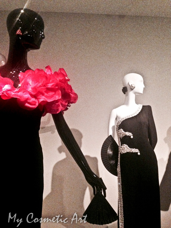 Givenchy en el Thyssen