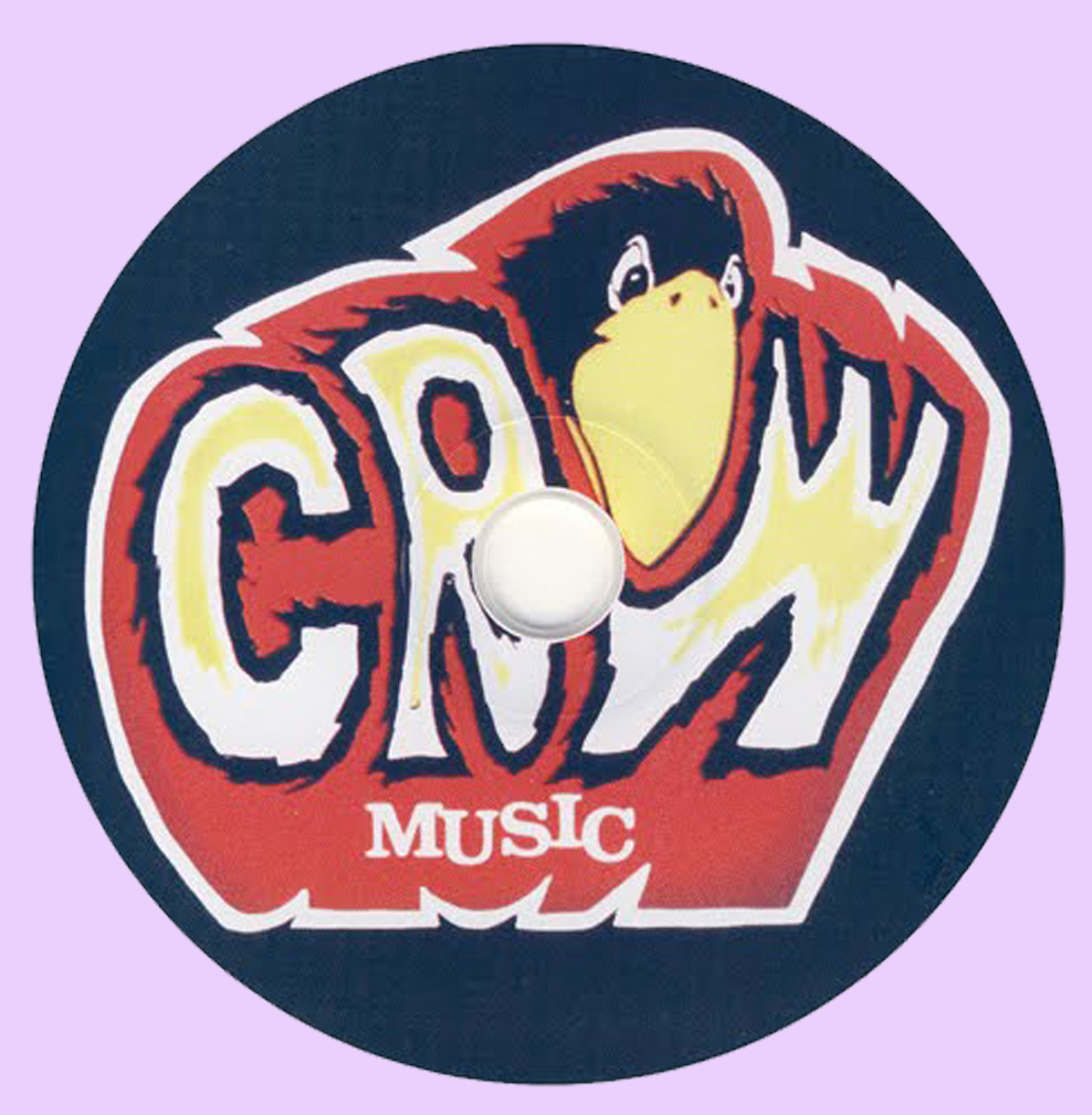 Crow - (Don't Try And Lay No Boogie Woogie On The) King Of Rock & Roll