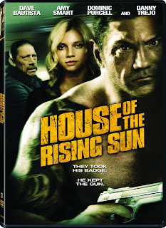 Watch House of the Rising Sun 2011 BRRip Hollywood Movie Online | House of the Rising Sun 2011 Hollywood Movie Poster