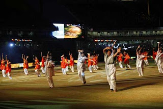 2011 IPL 4 Opening Ceremony Photos Pics