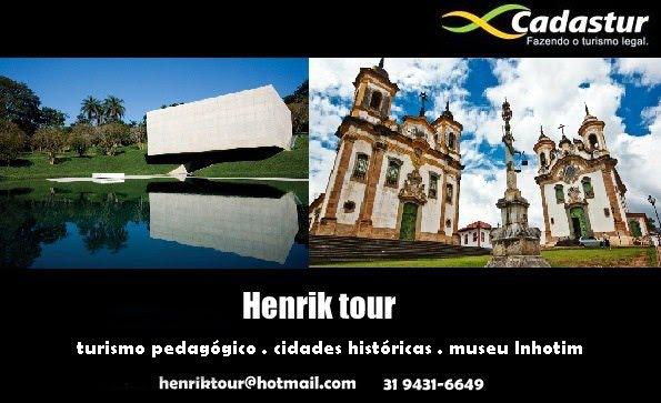 HENRIK TOUR
