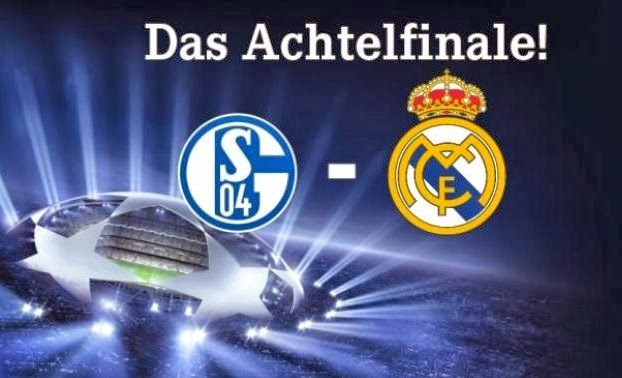 Schalke vs Real Madrid Champions League Preview