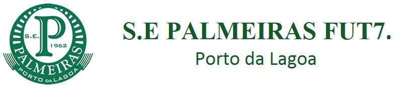 S.E Palmeiras Fut7