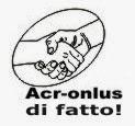ACR ONLUS DI FATTO.. CRV