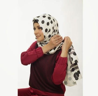 Tutorial Hijab ala Wanita Turki Yang Kini Menjadi Trend Terbaru Di Indonesia