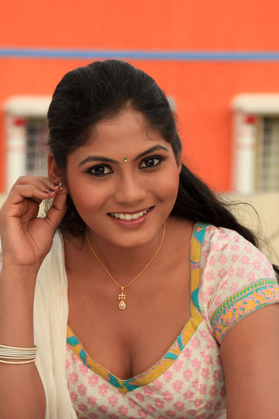 20 best Sad Actress roopini hot images