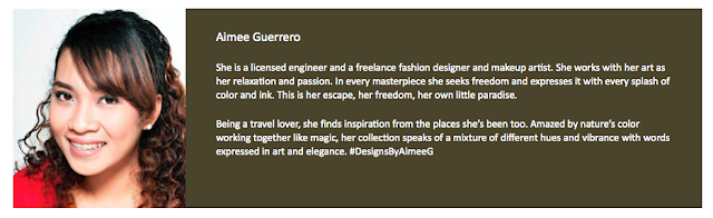 SuitUpPH | AIMEE GUERRERO Luggage Cover Capsule Collection