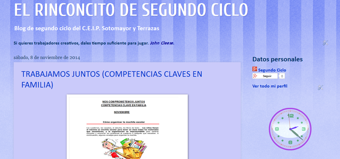 http://segundociclosotomayor.blogspot.com.es/
