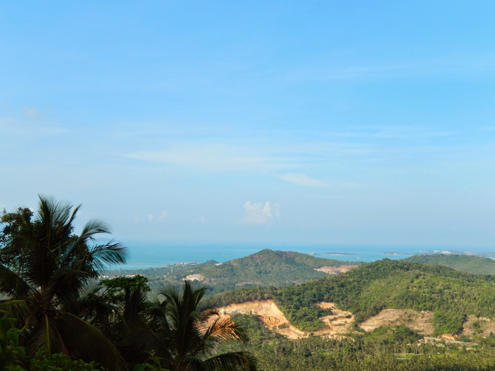 Koh Samui honeymoons