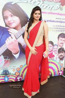 Preethi-Das-Stills-at-Uyirukku-Uyiraga-Movie-Audio-Launch