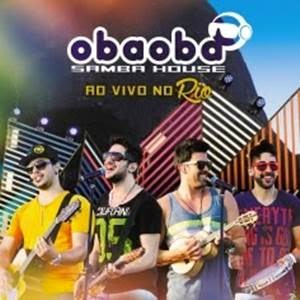 Download Oba Oba Samba House Ao Vivo No Rio Torrent Cd Completo