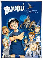 Buubú-Zella  A Bruxinha Mixuruca.