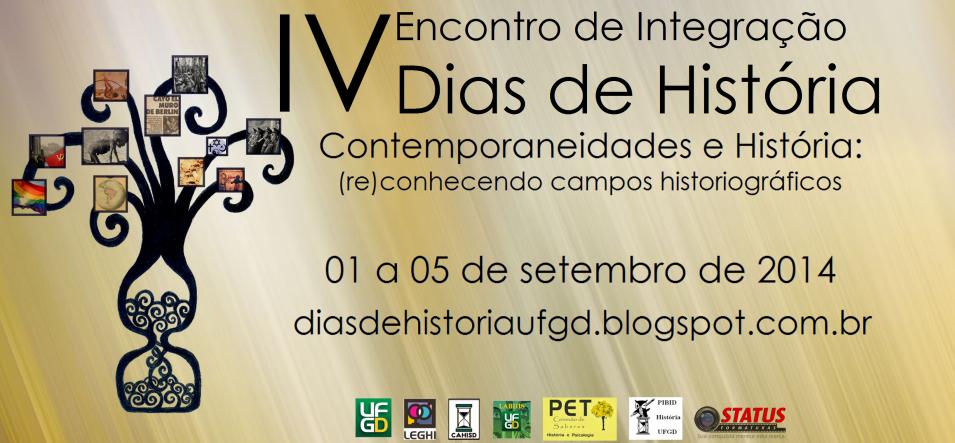 Dias de História UFGD