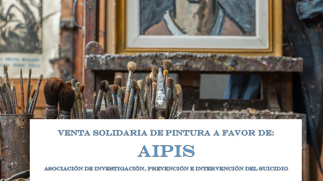 Venta solidaria a favor de Aipis