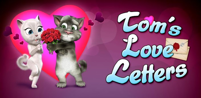 Lettres d'amour de Tom ~ The AnDroid Market-android better