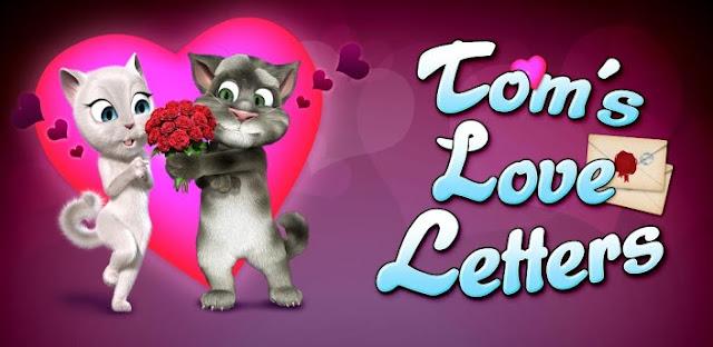Lettres d'amour de Tom