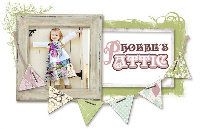 Phoebe's Attic