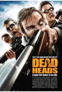 dead Download   Deadheads   BRRip AVi (2011)