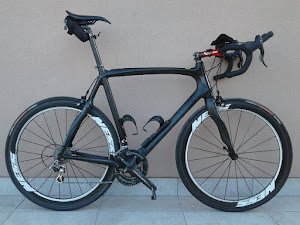 Pinarello FP4 2012
