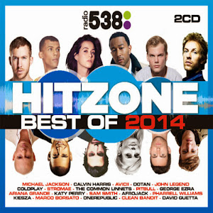 Download 538 Hitzone Best Of 2014 Baixar CD mp3