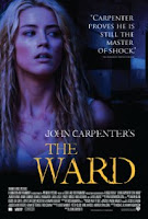 Download The Ward (2011) DVDScr | 350 MB