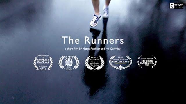 The Runners.  Scurt film documentar despre alergare