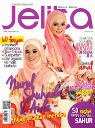 Blog Review di JELITA Julai 2013