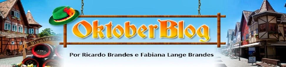 Oktober Blog