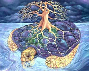 Native American Turtle Island Great Americans: The E...