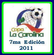 ENLACE A LA  PAGINA OFICIAL DE LA  VII COPA LA CAROLINA  2011