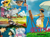 Download Anime Kaze Tachinu ( The Wind Rises ) [ Subtitle Indonesia ] Gratis
