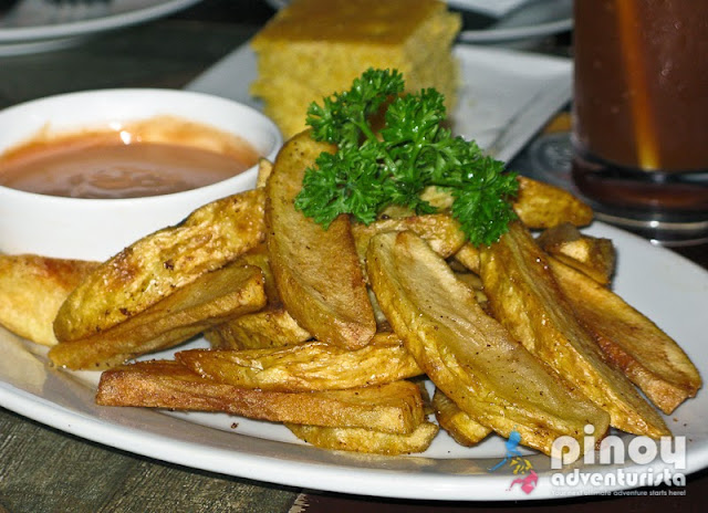 Where to Eat in Pampanga Cottage Kitchen Cafe