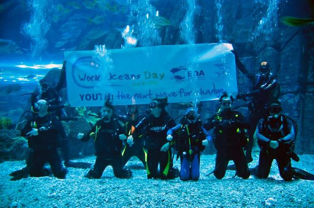 شاهد اكبر بالعالم Dubai-Aquarium-4-102