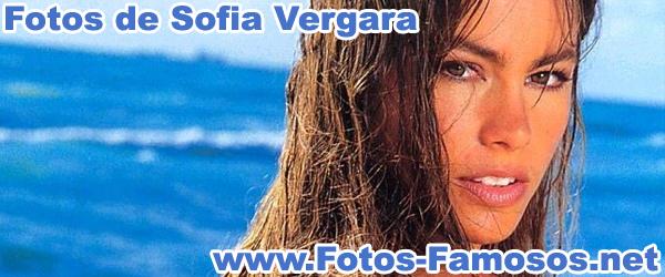Fotos de Sofia Vergara