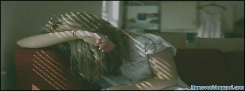 Girl, Sad, Alone, Fb, Cover, Timeline | fbpcover.blogspot.com
