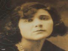 Florbela Espanca, poetisa portuguesa