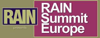 Bruselas tomará el pulso a la radio en el RAIN Summit Europe.