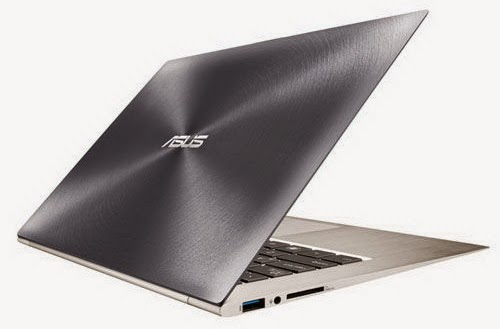 Driver ASUS UX31A Windows 8.1 64bit