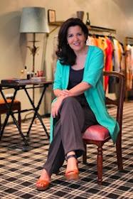 Guadalupe Cuevas, experta en Moda
