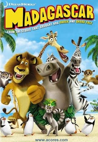 Madagascar 1 Dublado