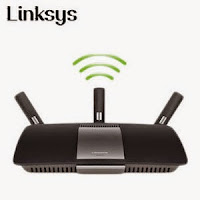Buy Linksys Smart Wi-Fi Router EA6900 Dual-Band AC1900 Router with Gigabit  Rs. 15,100 only at Amazon.