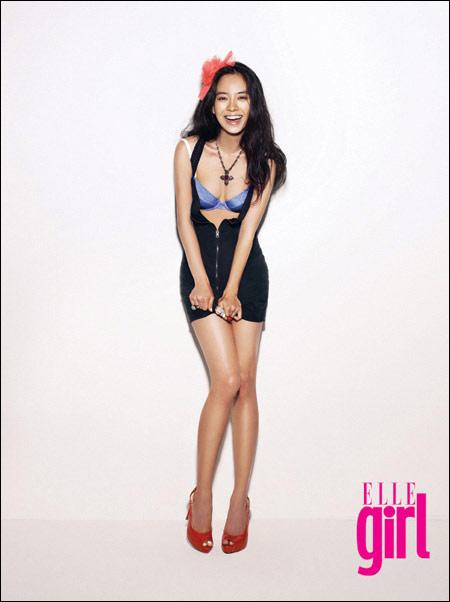 Thin Anonymous I Want A Korean Body