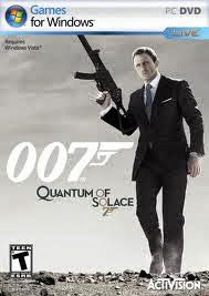 007 Quantum Of Solace 2008