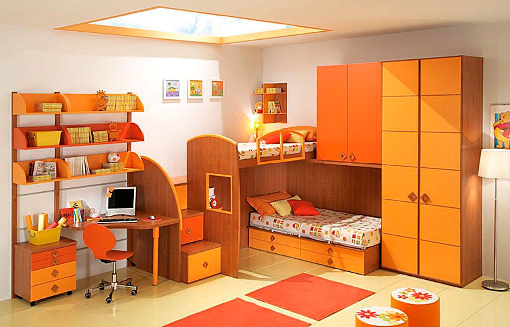 Consigli Per La Casa E L 39 Arredamento Come Sfruttare Lo Spazio Per Le